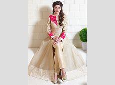 Abaya Style Churidar Kameez: All About Full Length