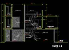 autocad 2d plans for houses single family home 2d dwg plan for autocad designs cad