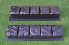 Aliexpress Buy 2 Pieces Edge Concrete Molds