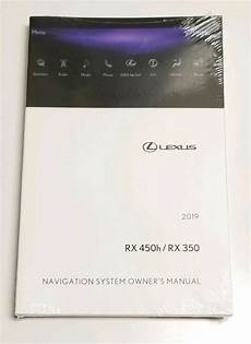 free service manuals online 2011 lexus rx on board diagnostic system 2019 lexus rx 450h rx 350 navigation system owners manual operators user guide ebay