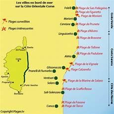 Vous Avez Cherch 233 Plan Plage Corse Du Sud Arts Et Voyages