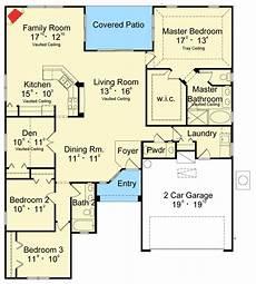exclusive 3 bed house plan with split bedroom split bedroom florida home in 3 versions 63289hd