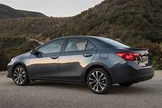 2019 Toyota Corolla New Car Review Autotrader