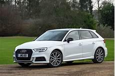 audi a3 black edition 1 0 116ps premier auto lease uk