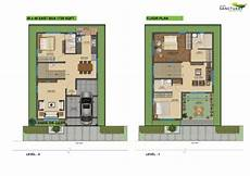 east facing duplex house plans sensational design 14 duplex house plans for 30x50 site