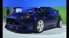 meet ken block and his 350 hp plus focus st trackster at