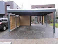 Carport Am Haus Modern - modernes carport modern carport carport carport