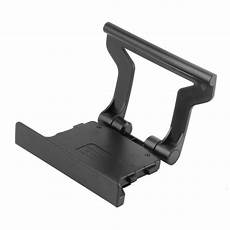 Clip Cl Mount Stand Holder Microsoft by Durable Use Plastic Black Plastic Tv Clip Cl Mount