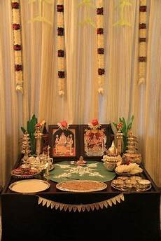 decoration of pooja room at home decor0109 in 2019 home decor indian home decor diwali decorations at home