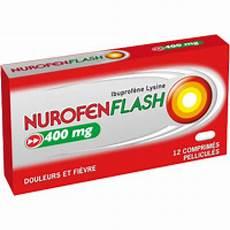 reckitt benckiser nurofen flash 400mg 12 comprim 233 s