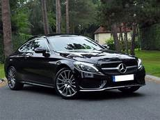 Mercedes C Class Coupe Mercedes C Class C200 Amg