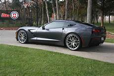 c7 corvette stingray on hre wheels 42 corvetteforum