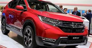 2020 Honda CRV Hybrid Redesign Release Date