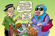Gambar Kartun Puasa Lucu Kumpulan Ramadhan