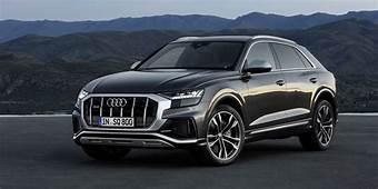 New Audi SQ8 TDI – Europe V 8 Turbo Diesel Specs Release Date