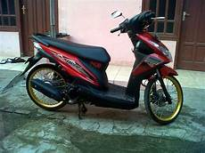 Modif Beat Fi by Modifikasi Honda Beat Pgm Fi Gambar Inspirasi Modifikasi