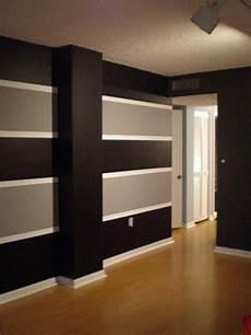wohnzimmer streichen ideen streifen mural maker and more painting stripes on walls design