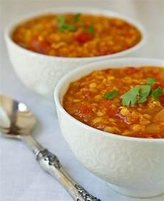 rote linsensuppe indisch lentil dal recipe la fuji