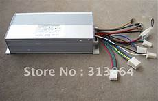 aliexpress com buy free shipping 72v 1500w 45amax bldc motor speed controller 15fet 4410 s