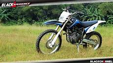 Scorpio Modif Trail by Yamaha Scorpio Trail Puspa Kediri Custom