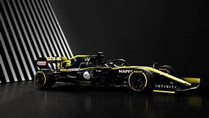2019 Renault RS19 Wallpapers & HD Images  WSupercars