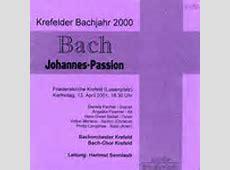 JohannesPassion 245 Collegium Vocale Gent Buy MP3 Music Files