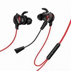 Baseus Gamo Wired Earphone Hifi baseus gamo h15 3 5mm wired earphone hifi stereo