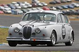 Jaguar Mk2 Race Car – SOLD  Vintage Racing Cars