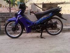 Modifikasi Motor R New 2008 by Jual Lis Striping Stiker Yamaha R New 2008