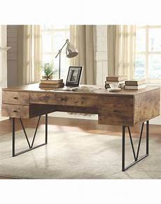 coaster home office furniture coaster desk with four drawers austin s furniture depot