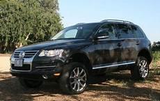 2008 Volkswagen Touareg V10 Tdi Review