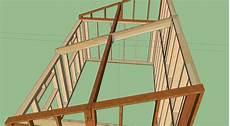 Plan De Charpente Monopente Design De Maison Ralisation