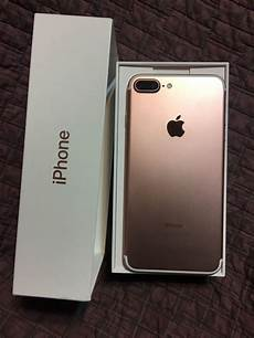 apple iphone 7 plus 256gb unlocked secondhand my