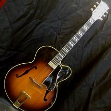 jazz guitars gibson vintage archtop guitar guitars n jazz