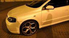 opel astra g felgen white matte opel astra g cabrio oxigin wheels r1
