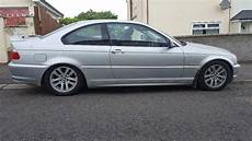 Bmw 318i E46 Coupe 1 9 Litre Petrol 163 900 Ono In