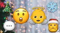 emoji quiz erkennen sie die weihnachtslieder
