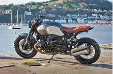 bmw motorrad rolled out r ninet scrambler in uk priced 195