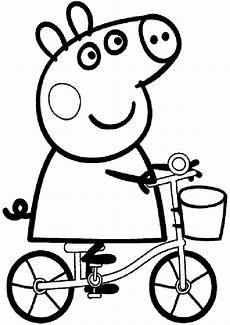 Peppa Pig Ausmalbilder Drucken Ausmalbilder Peppa Pig 5 Ausmalbilder Malvorlagen