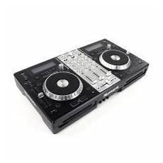 numark mixdeck express dj controller mixer und cd mp3
