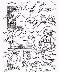 vogels in de winter tiere im winter winter v 246 gel und