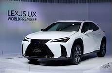 Lexus Ux 2020 2020 Lexus Ux Hybrid Release Date Colors Price Changes