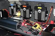 Motorola Solutions Two Way Radio Vehicle Upfitting