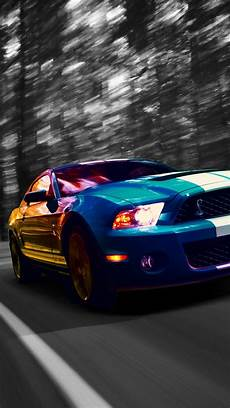 Mustang Wallpaper Iphone X