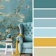 Welche Farbe Passt Zu Gelb Einrichtungsideen Und