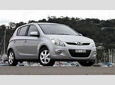 Should I buy the Hyundai i20 or the Kia Rio   or the