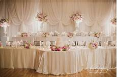 head table inspiration wedding and party services blog article by partybravo blog admin
