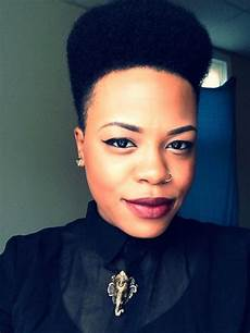 high top fade haircut for women in 2020 high top fade haircut tapered natural hair natural