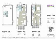 Reihenhaus Grundriss Muster Haus Grundriss Haus Und