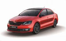 Skoda Rapid Monte Carlo Launched In India Priced At Rs 10